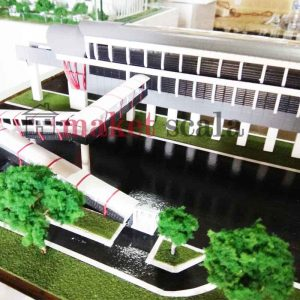 jasa maket light rail transit pt waskita - maketscala - com